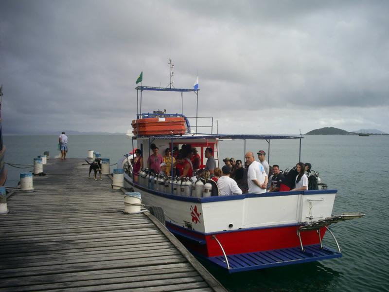 boat acquanata II