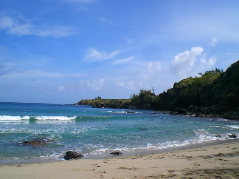 Maui - Cove