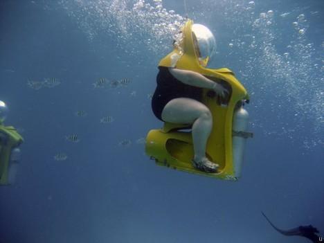 Boat Diver Extreme