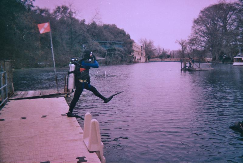 Splash Auqarena Springs