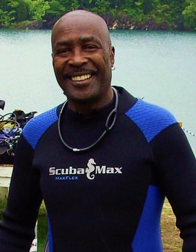 Diving Pelham,AL