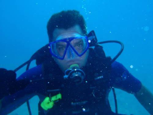 Toby Alan Dion, St Maarten