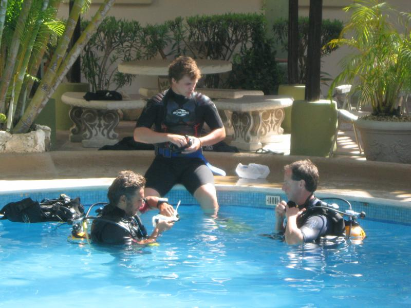 Playa del Carmen Discovery Training