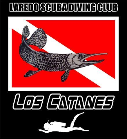 Laredo Scuba Diving Club meeting