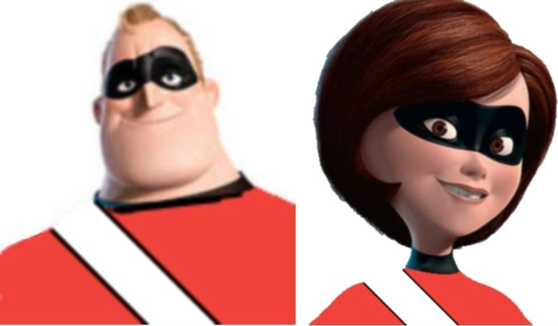 Ed & Edie