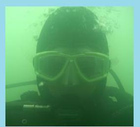 My First Time Down After Getting My Open Water Certification