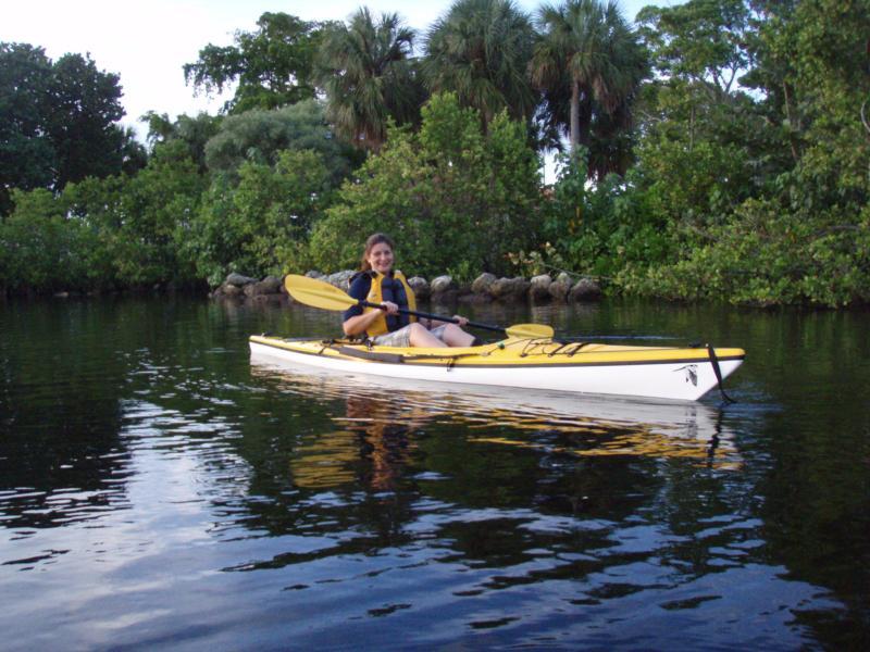 Kayaking Ft Lauderdale