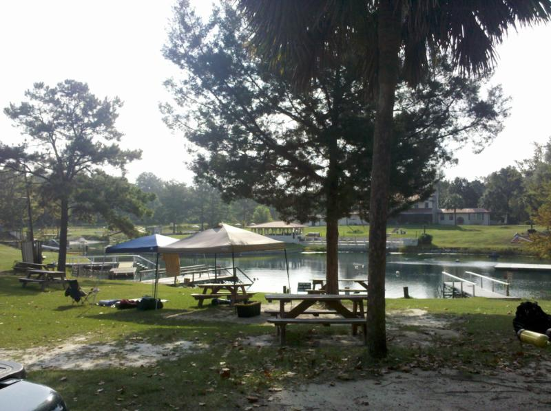 Vortex Springs