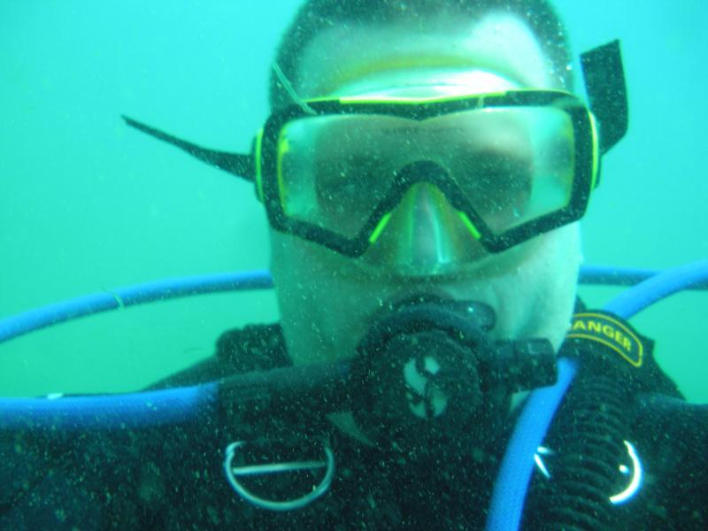 saints return diving vortex
