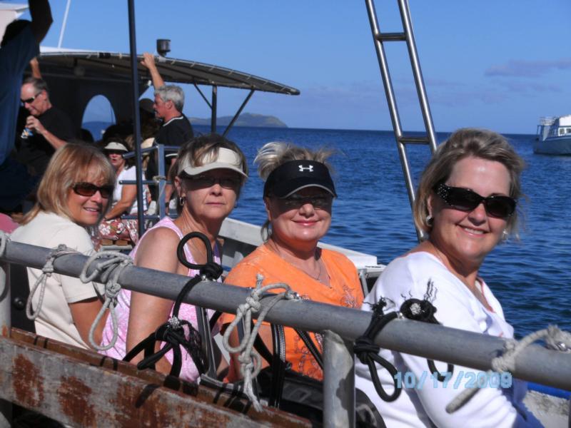 fiji group headed to Beqa