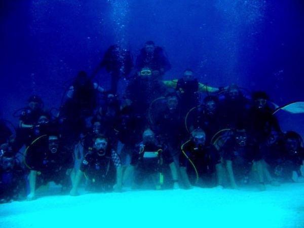 Bonaire (Parrot Island Dive Club)