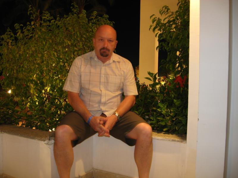 Sharm 2008