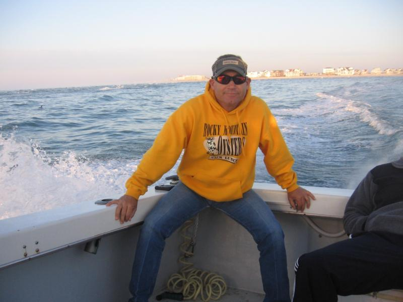 NC Coast to dive the Hutton