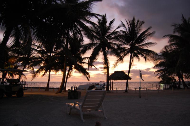 Sunset Caye Casa