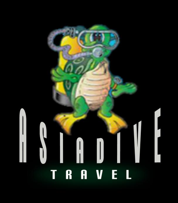 Asia Dive Travel