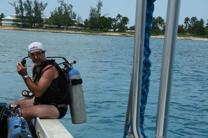Grand Cayman '08