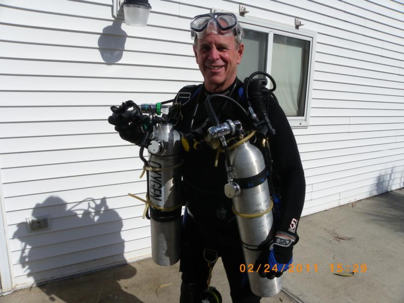 Advanced Nitrox & Decompression Diving