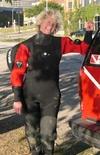 Diving in Sarnia