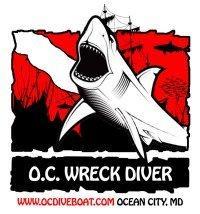 OC Dive Boat SCUBA Charters