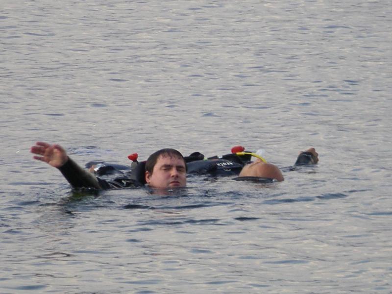 More Rescue Course