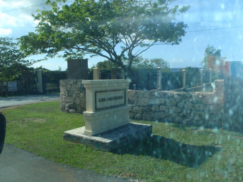 Gab Gab, Guam