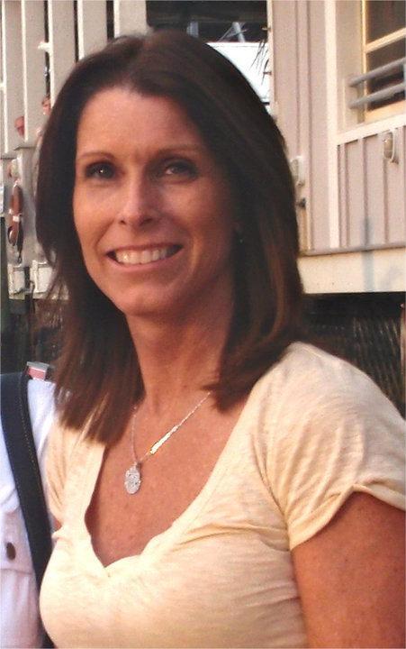 Me in June 2010