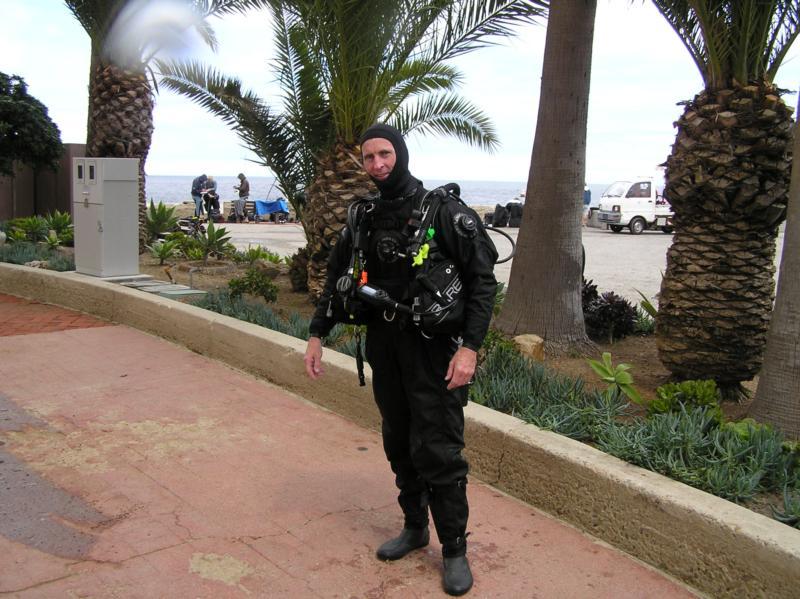 Diving at Casino Point, Catalina