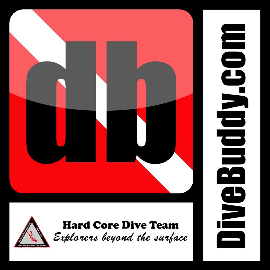 DiveBuddy/Hardcore Dive Team