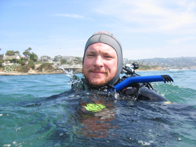 Laguna Beach Dive