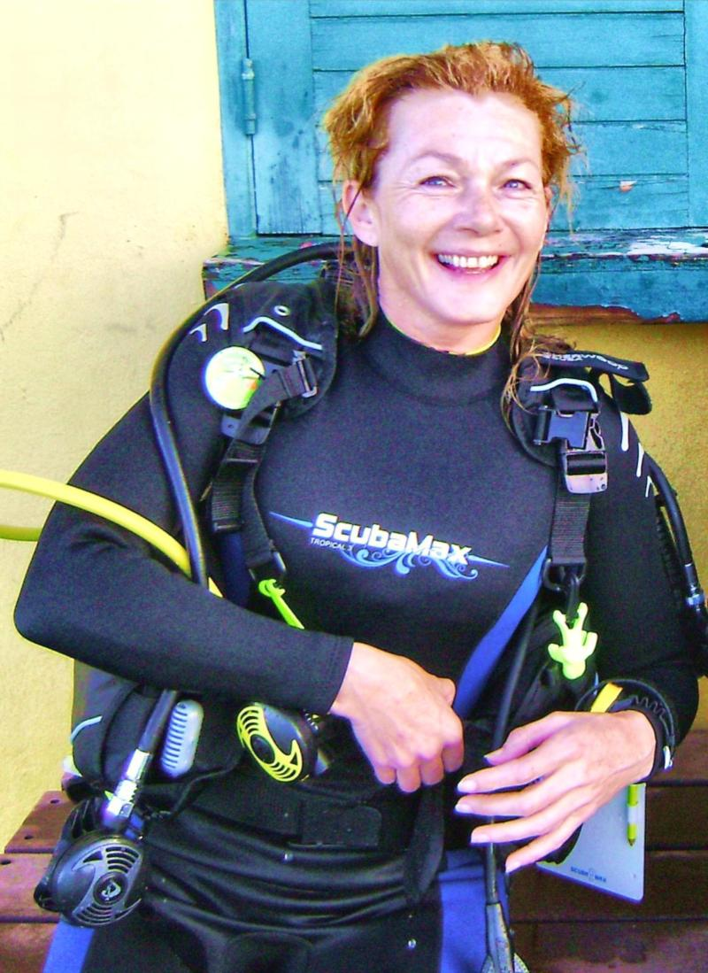 Bonaire Dive