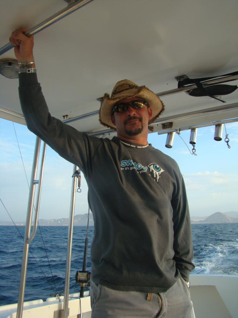 Cabo Fishing trip