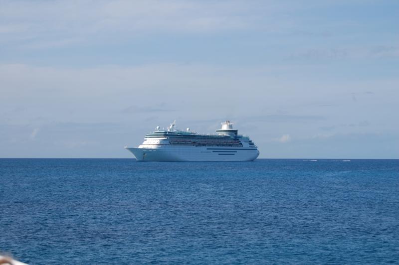 RCL Cruise
