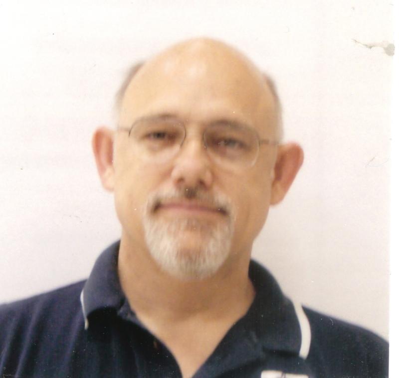 Steve Pryor, Georgetown, TX