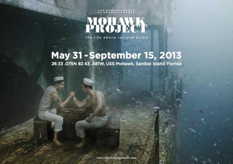 The Amazing Mohawk Project by Andreas Franke