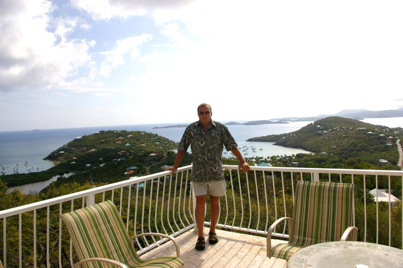 St John Vacation