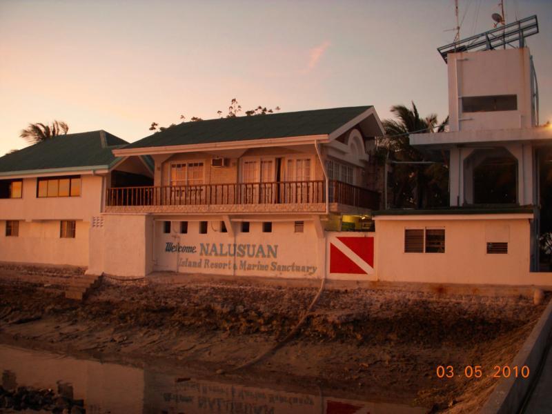 Nalasuan Marine Sanctuary, Cebu, Philippines