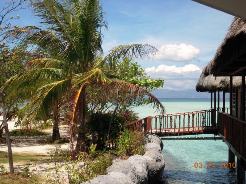 Nalasuan Marine Sanctuary resort grounds