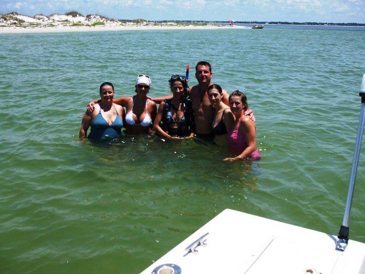 Teaching dsd st. joe beach florida