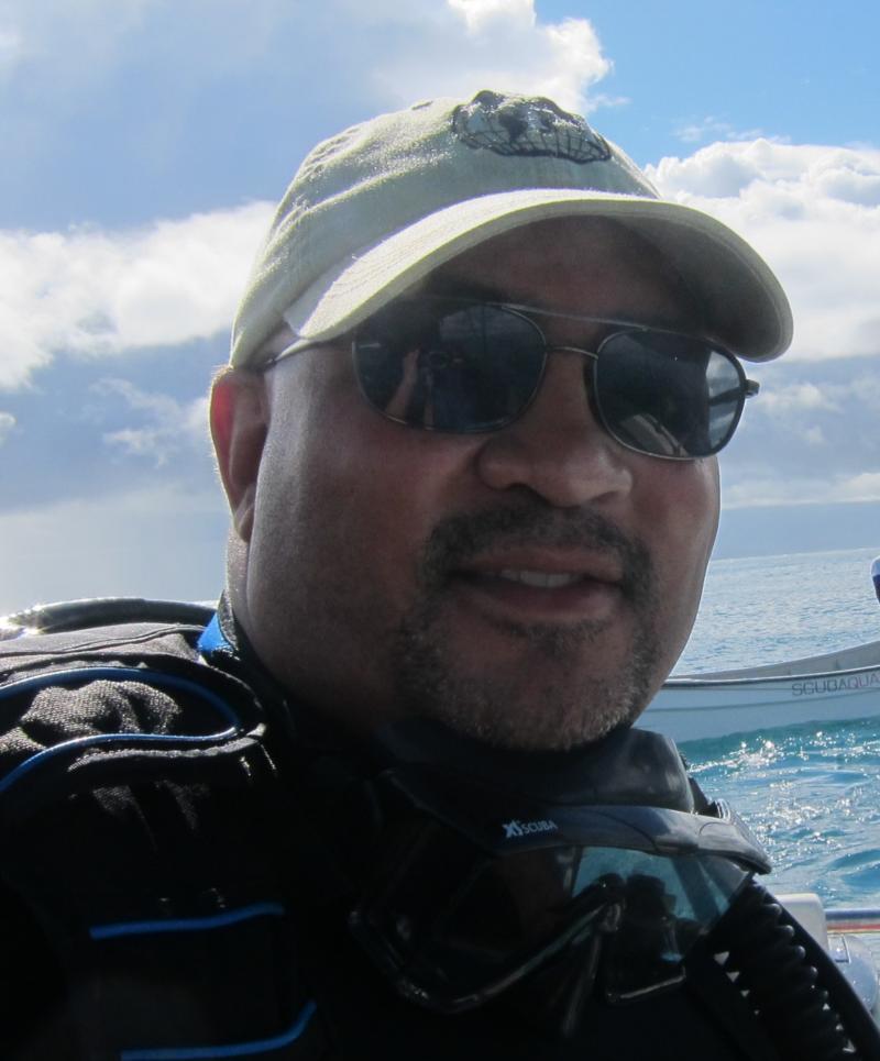 Pre Dive, El Anyo, Dreams Resort Palm Beach, Dominican Republic