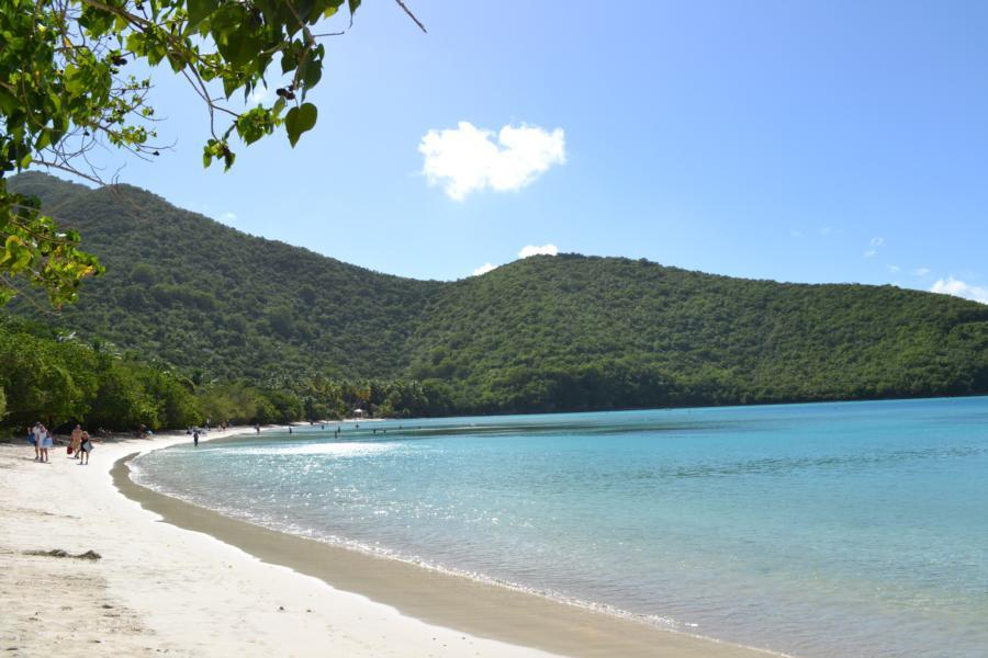 Cinamon Bay St.Thomas