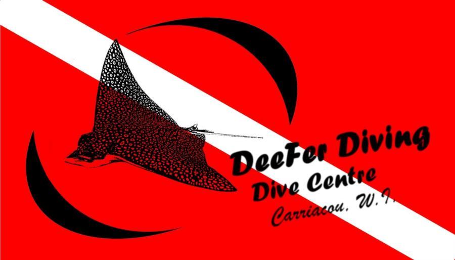 Deefer Diving Carriacou