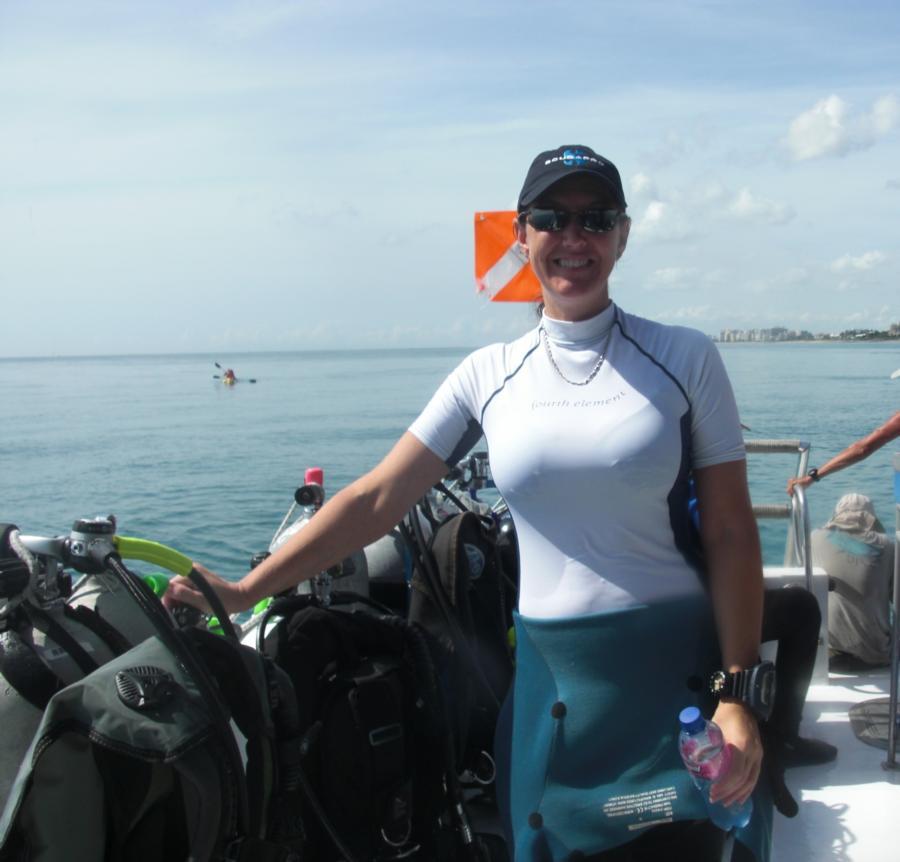 SoFLdivergirl's Profile Photo