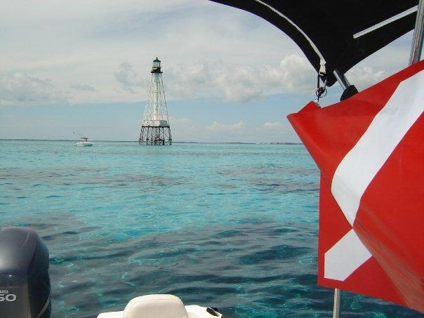 Alligator Reef, Islamorada, Florida Keys