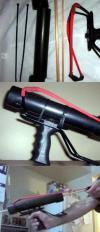 Slingshot Spear Gun