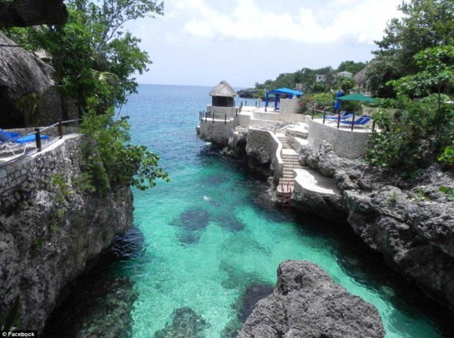 rock house negril jamaica villas gallery