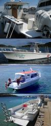 Characteristics of the Perfect Dive Boat
