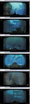 Call of Duty - Ghosts (Scuba Diving Scenes) - Nov 2013