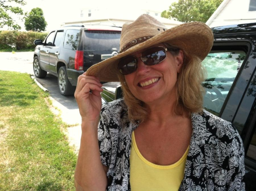 hockeygirl's Profile Photo