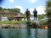 Giant Stride Bass Lake