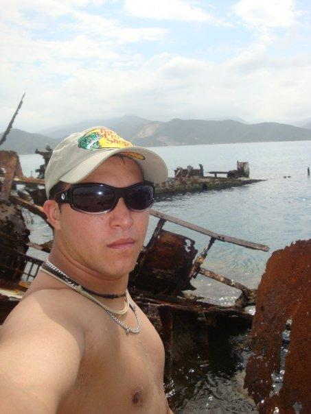 isla larga venezuela